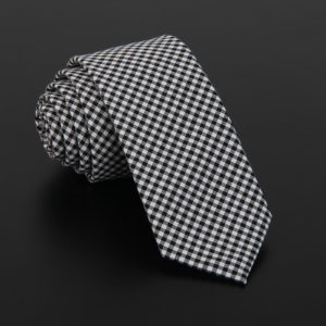10-Patterns-New-British-style-Cotton-Linen-6cm-Plaid-Neck-tie-Men-Formal-Skinny-Business-Wedding_3