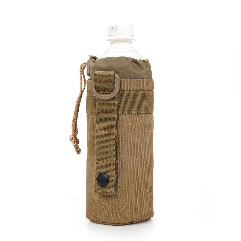 uk availability 2018 sneakers pretty nice Tactical Water Bottle Pouch – Uno & Company