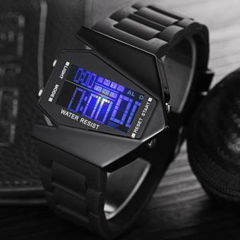 Angular Digital Watches