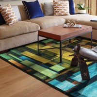 160X230CM-American-Tide-Carpets-For-Living-Room-Retro-Colors-Plaid-Rugs-And-Carpets-For-Home-Bedroom