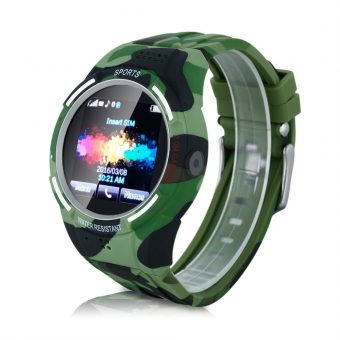 Diggro Smart Sports Watch