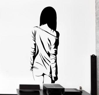 Sensual Wall Art