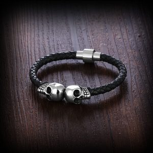 Genuine-Leather-Skeleton-Skull-Stainless-Steel-Bracelets-Bangles-Rock-Jewelry-Fashion-Men-s-Bracelet-2016-JewelOra_4