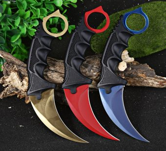 Handmade Hunting Knives