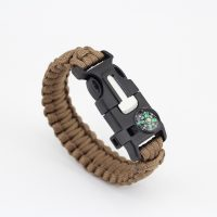 Men-s-Paracord-Survival-Bracelet-Parachute-Cord-Wristband-Emergency-Rescue-Rope-Flint-Fire-Starter-Buckle-Whistle (2)