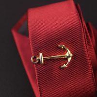 Men-s-Wedding-Gold-Anchor-Ties-Clips-for-Groom-Classy-Narrow-Metal-Necktie-Tie-Bar-Clasp_1