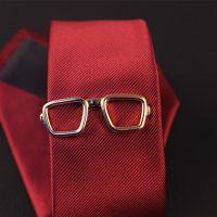 Men-s-Wedding-Gold-Anchor-Ties-Clips-for-Groom-Classy-Narrow-Metal-Necktie-Tie-Bar-Clasp_5