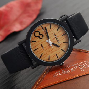 Feifan Wood Style Watches