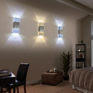 Tanbaby-Acrylic-led-wall-lamp-2W-Up-and-down-wall-Sconce-light-indoor-Hallway-Walkway-Bedroom_3