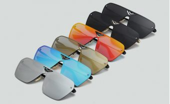 AEVOGUE OneFlow Sunglasses