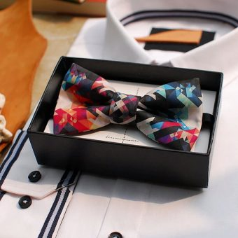Abstract Bow-Tie