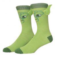 yoda socks