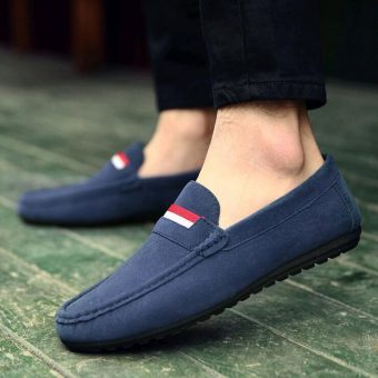 Zogeer Dapper Slip-on Loafers