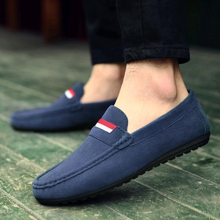 Zogeer Dapper Slip-on Loafers – Uno & Company