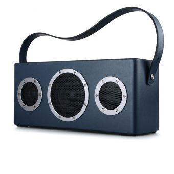 Portable Bluetooth Boombox Stereo
