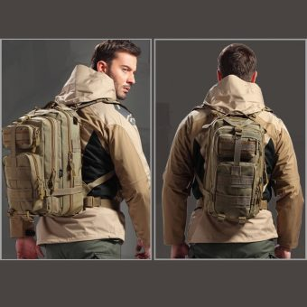 Military Style Backpacks