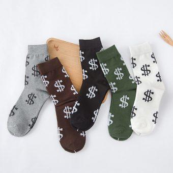 Cash Money Socks