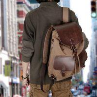 vintage-leather-canvas-backpack3